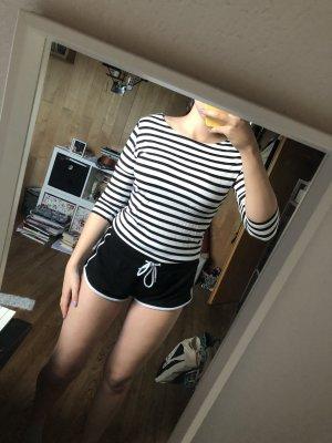Dreiviertellanges Shirt