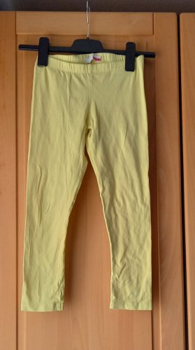 Name it Legging jaune primevère