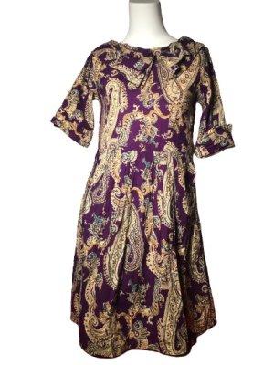 Dress Batik - Gr. S