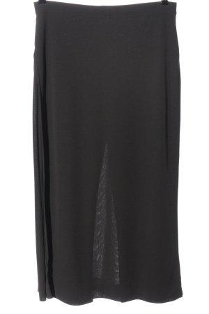 Dress In Gonna culotte grigio chiaro stile casual