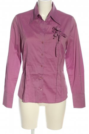 Dress In Langarmhemd