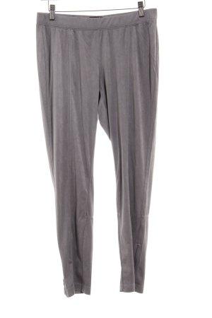 Dress In Leggings grau Casual-Look