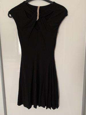 Dressed Sommerkleid, Größe S , schwarz , neu