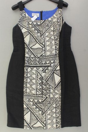 Dresses Unlimited Sheath Dress black linen