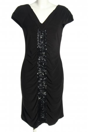 Dresses Unlimited Stretchkleid schwarz Elegant