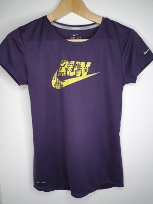 "Dri-Fit Sport T-Shirt von Nike ""Run"""