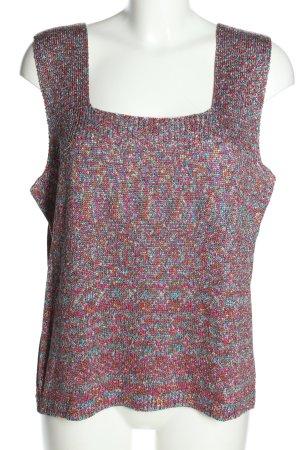 Dries van Noten Fine Knitted Cardigan flecked casual look