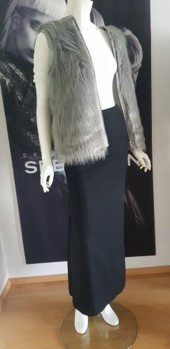 Dries van Noten Maxi Skirt black