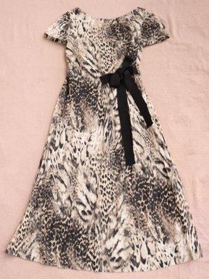 Dries van Noten Wunderschönes Kleid aus Baumwolle