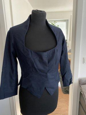 Giacca tradizionale blu scuro