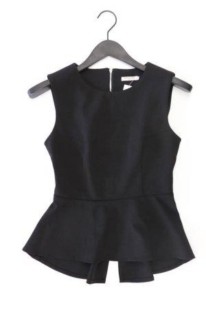 Drole de copine Ärmellose Bluse Größe M schwarz aus Polyester