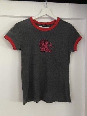 Drop Dead T Shirt