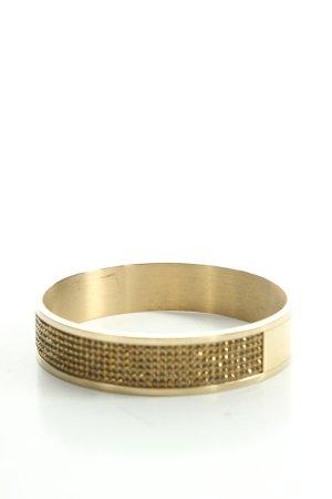 dryberg/kern Armreif goldfarben Elegant