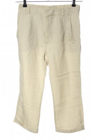 Drykorn 3/4-Hose creme Casual-Look