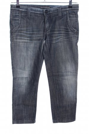 Drykorn Jeans a 3/4 blu stile casual