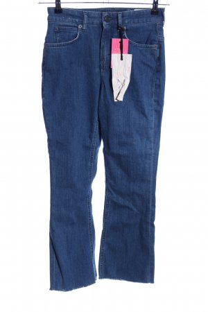 Drykorn Jeans a 7/8 blu