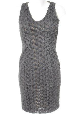Drykorn Abendkleid grau Elegant