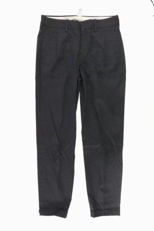 Drykorn Pantalón de vestir negro