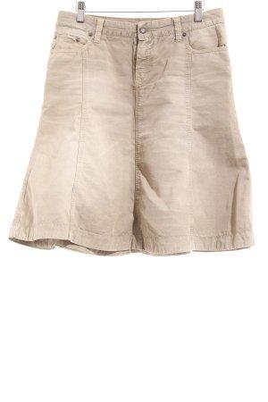 Drykorn Asymmetrie-Rock beige-nude Casual-Look