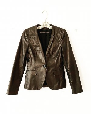 Drykorn • blazer • jacke • braun • casual