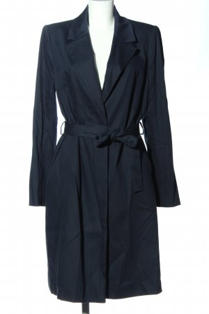 Drykorn Floor-Lenght Coat black business style