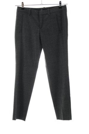 Drykorn Pantalón de pinza gris claro estilo «business»