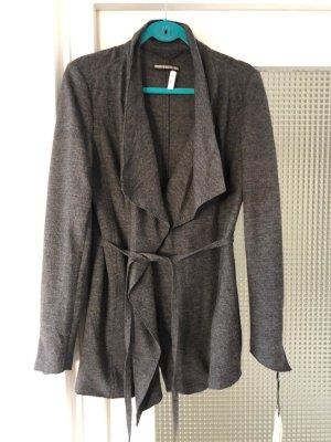 Drykorn Wool Sweater grey