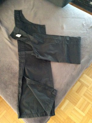 Drykorn Riding Trousers black mixture fibre
