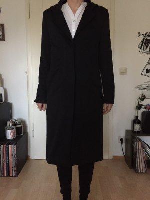 Drykorn Hooded Coat black
