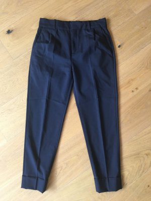 Drykorn Chinos blue new wool