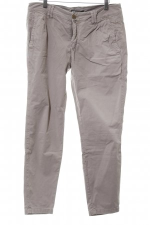 Drykorn Chinohose braun Casual-Look