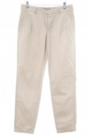 Drykorn Chinohose hellbeige Casual-Look