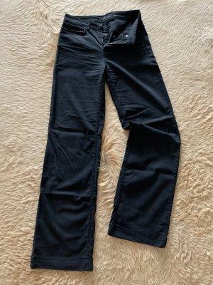 Drykorn for beautiful people Spodnie z pięcioma kieszeniami czarny