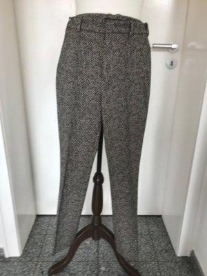 Drykorn Pantalone a 7/8 multicolore Cotone