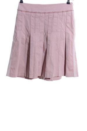 Drykorn Faltenrock pink Casual-Look