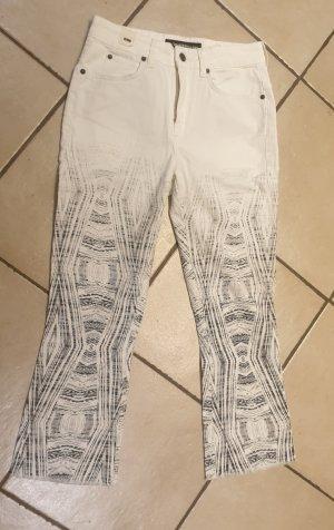 Drykorn flared 7/8 jeans gr. 28