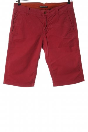 Drykorn for beautiful people 3/4-Hose rot Casual-Look