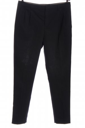 Drykorn for beautiful people Suit Trouser black business style