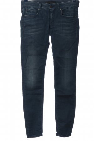 Drykorn for beautiful people Five-Pocket Trousers blue casual look