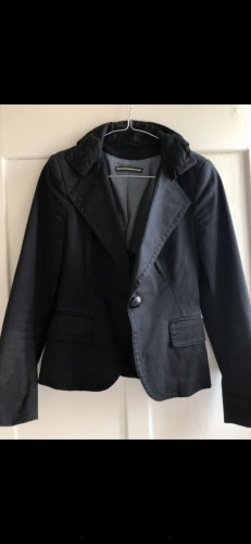 Drykorn for beautiful people College Jacket black
