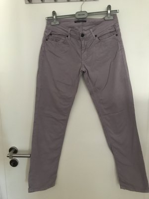 drykorn for beautiful people: leichte Jeans in frühlingshaftem Taupe