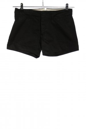 Drykorn for beautiful people Shorts schwarz Casual-Look