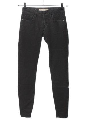 Drykorn for beautiful people Skinny Jeans schwarz Casual-Look