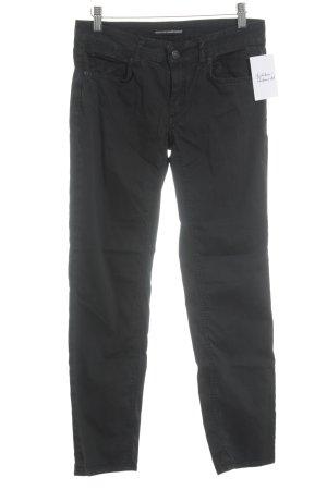 DRYKORN FOR BEAUTIFUL PEOPLE Slim Jeans schwarz Casual-Look