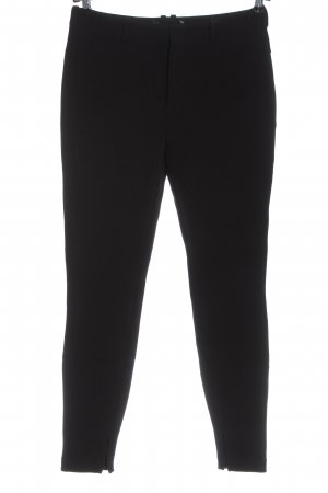Drykorn for beautiful people Stoffhose schwarz Casual-Look