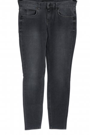Drykorn for beautiful people Stretch Jeans hellgrau Casual-Look