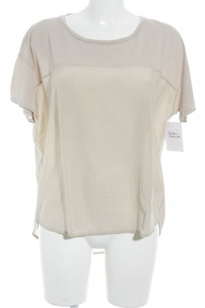 Drykorn T-Shirt beige Casual-Look