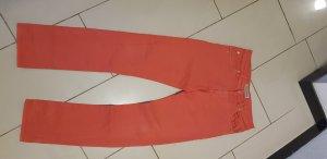 Drykorn Jeans cigarette orange