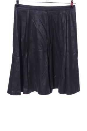 Drykorn Glockenrock schwarz Elegant