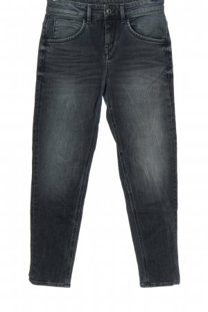 Drykorn High Waist Jeans schwarz Casual-Look